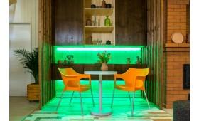Пластиковая мебель Resol в программе Фазенда (выпуск 28.05.2017)